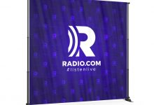 Photo of Step & Repeat Banners for Photo Backdrops