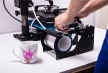 Photo of Mugs Make the Custom World Go Around